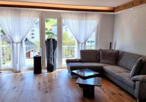 Referenzen Schreinerei Altholzverkleidung