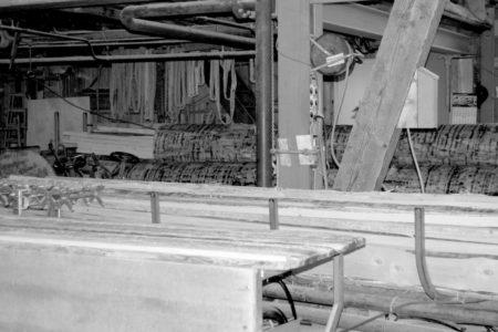 Gebäudethermographie Schneider Holzbau AG 02