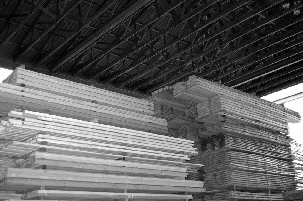 Holzmarkt Schneider Holzbau Ag