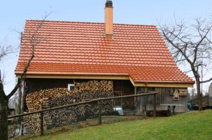 Referenzen Altbausanierung Dachsanierung 03