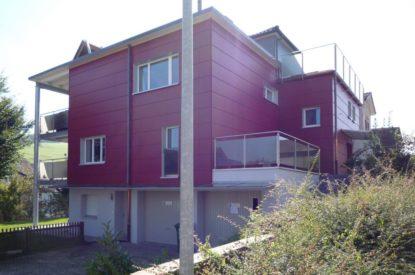 Referenzen Altbausanierung Erweiterung Wohnhaus 01