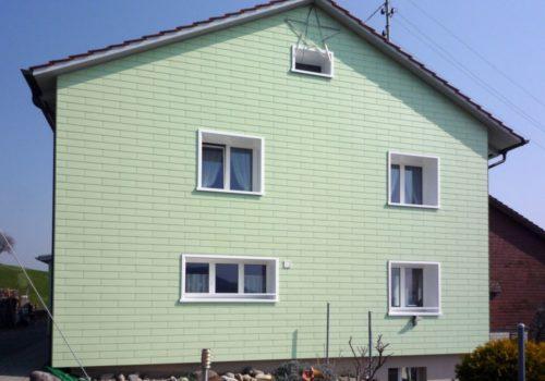Referenzen Altbausanierung Fassadensanierung Neu 01