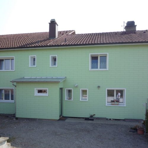 Referenzen Altbausanierung Fassadensanierung Neu 02