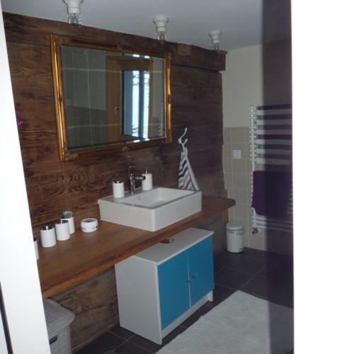 Referenzen Altbausanierung Sanierung MFH Badezimmer