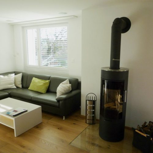 Referenzen Altbausanierung Wohnzimmer- Und Kuechenumbau Wohnzimmer