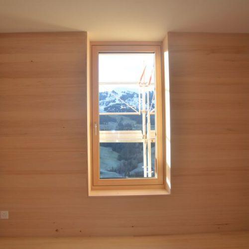 Referenzen Schreinerei Innenausbau Einfamilienhaus 03