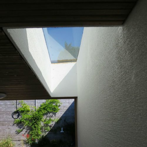 Referenzen Zimmerei Neubau Einfamilienhaus 03