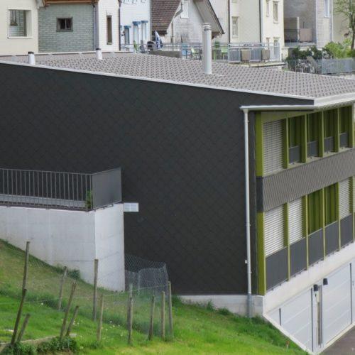 Referenzen Zimmerei Neubau MFH 01