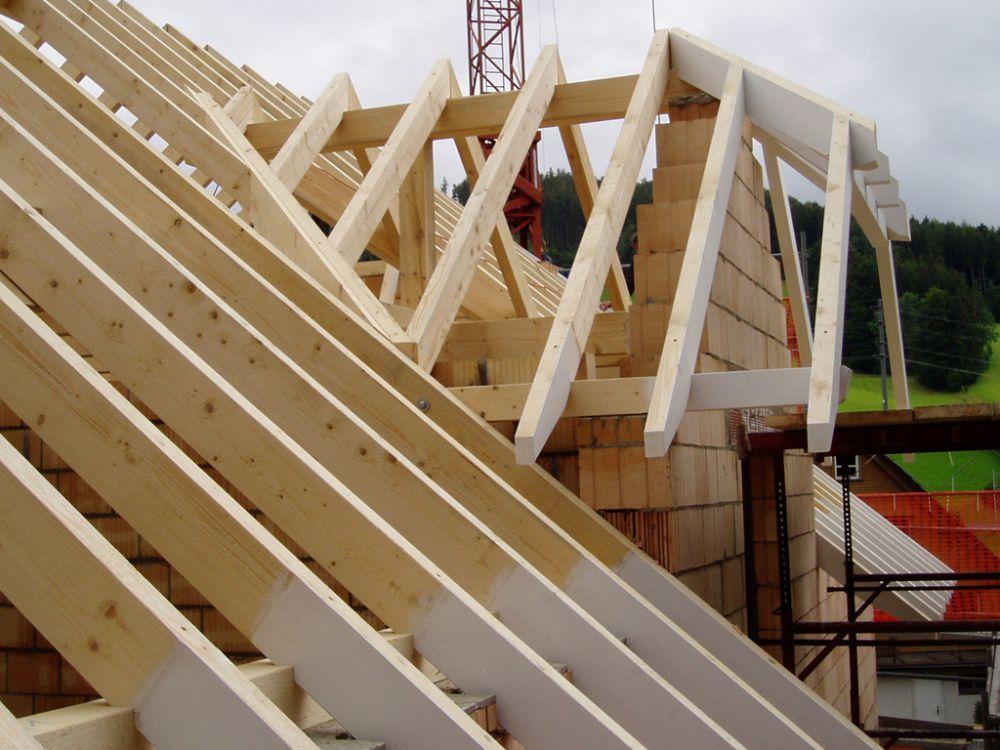 dachkonstruktion satteldach dachkonstruktion satteldach satteldach die vor und nachteile des. Black Bedroom Furniture Sets. Home Design Ideas