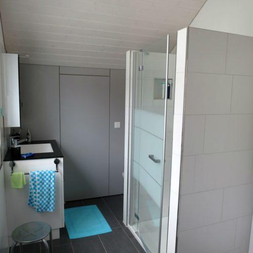 Referenzen Zimmerei Wohnhaus Anbau Mit Carport 02 Nasszelle