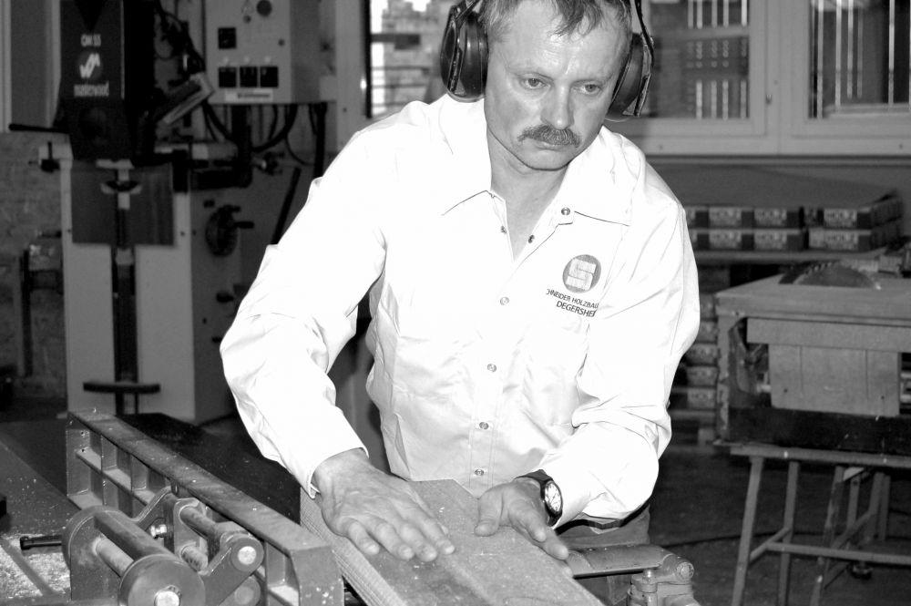 Altbausanierungen Holzbau Schneider Holzbau Ag