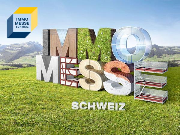 Immo Messe 2018: Fassaden – Funktionalität Und Ästhetik