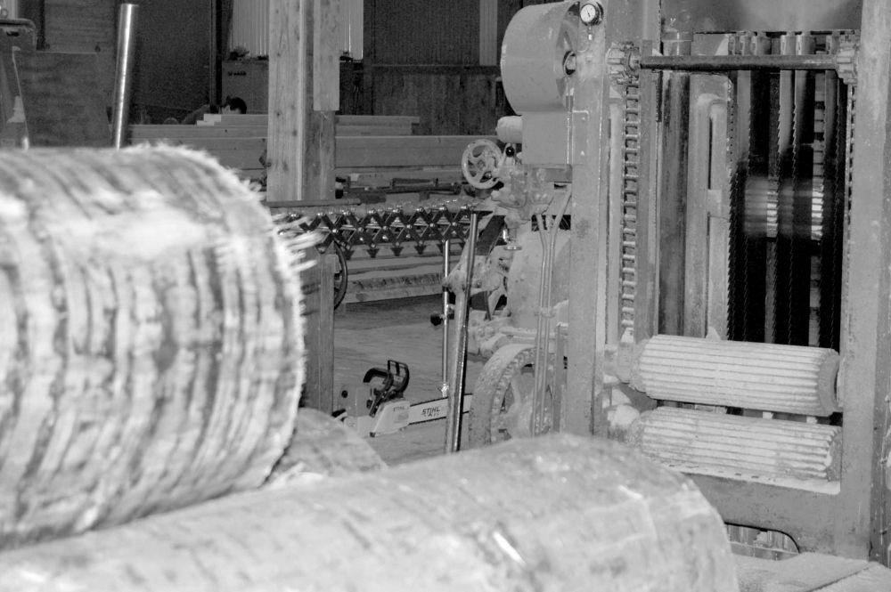 Saegerei Holzbau Schneider Holzbau Ag