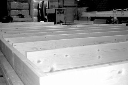 Zimmerei Holzbau Schneider Holzbau Ag